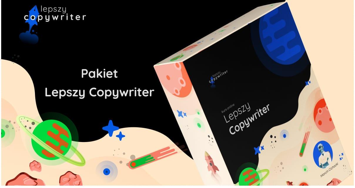 Lepszy copywriter